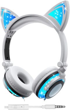Olyre Girl Headphones