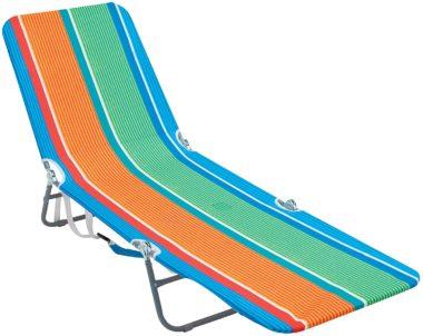 Rio Beach Tanning Chairs