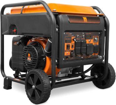 WEN 5000 Watt Generators