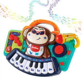 Zooawa Kids DJ Sets