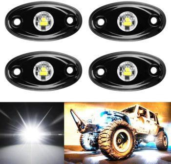 Amak LED Pods