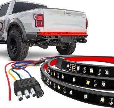 CK Formula LED Tailgate Light Bars