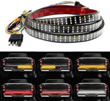 Nanpoku LED Tailgate Light Bars