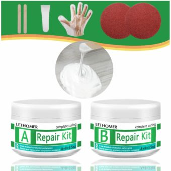 Rmolitty Fiberglass Tub Repair Kits