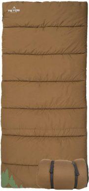 TETON Canvas Sleeping Bags