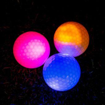 THIODOON Glow of The Dark Golf Balls