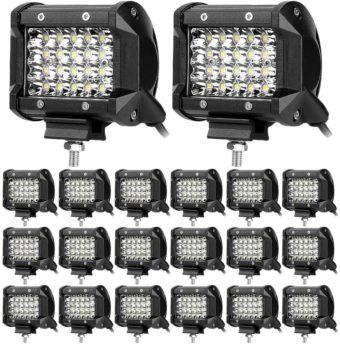 Turboo LED Pods